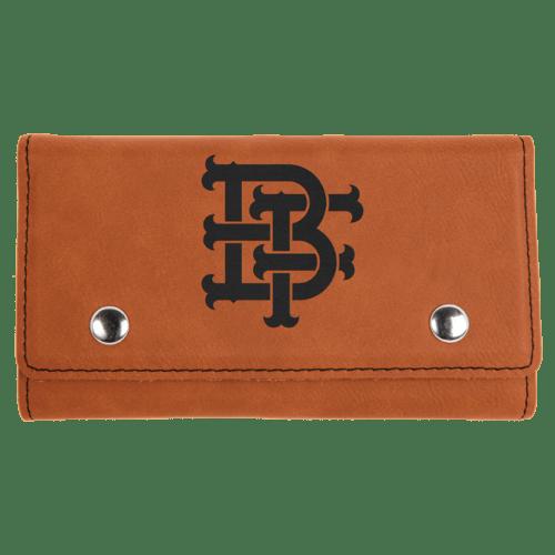 Leatherette Card & Dice Sets - 10 Colors 3
