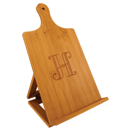 Bamboo Chef's Easel - 2 Sizes 1