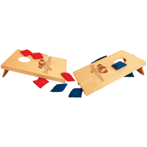 Personalized Bag Toss Game