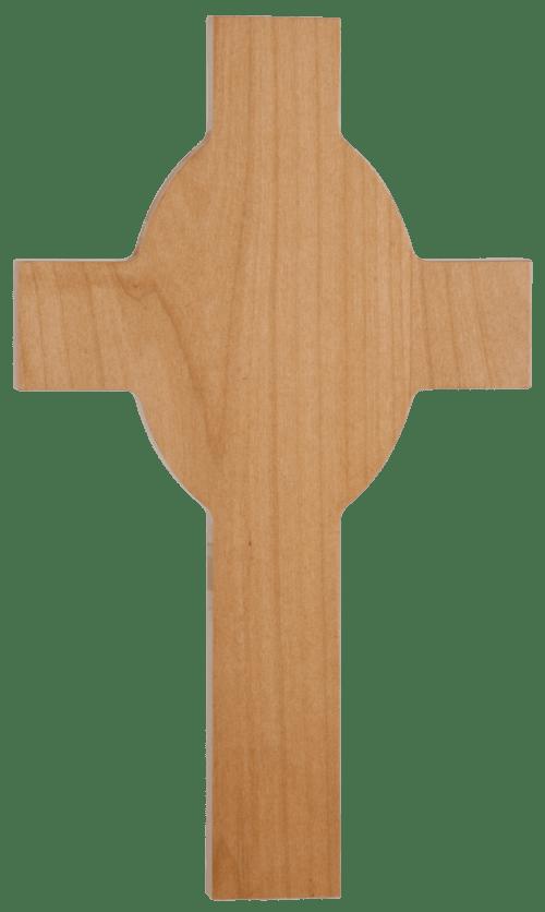 Red Alder Cross 2