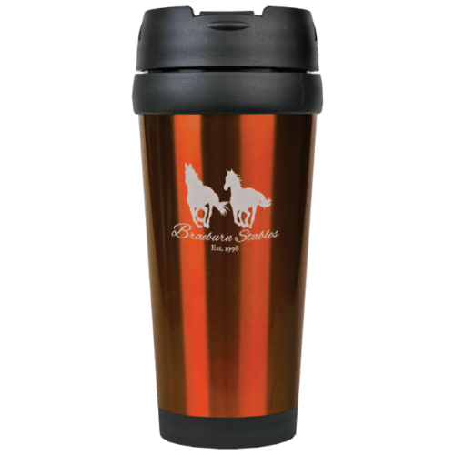 Personalized Travel Mug (16 oz.)