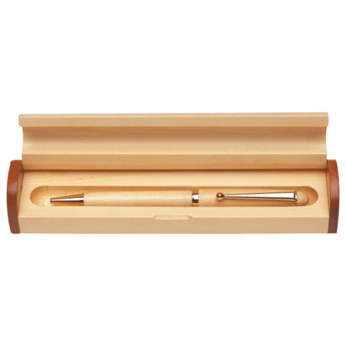 Maple Pen Case