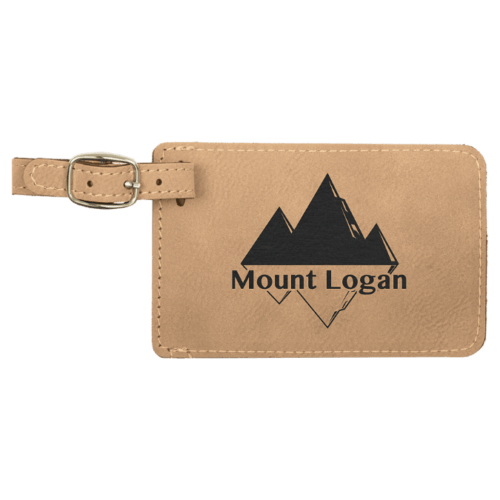 Luggage Tag - 13 Colors 2