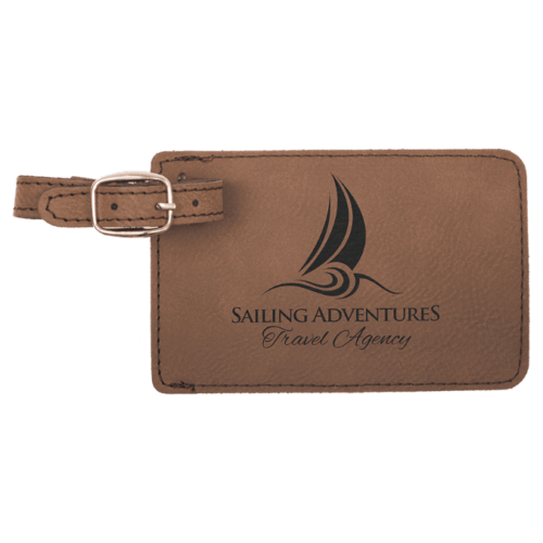 Luggage Tag - 13 Colors 3