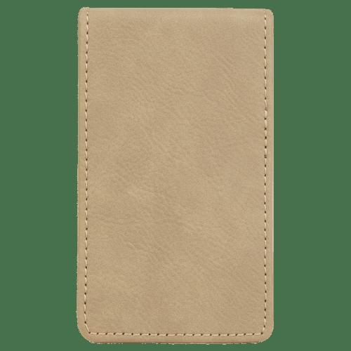 Leatherette 7-Tool Manicure Set - 8 Colors 2