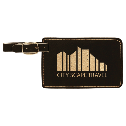 Luggage Tag - 13 Colors 4