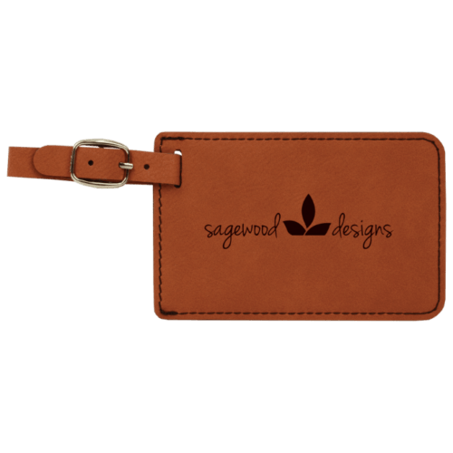 Luggage Tag - 13 Colors 5