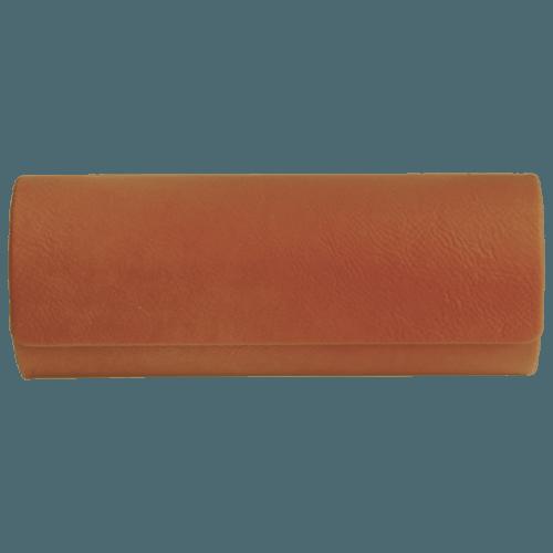 Leatherette Eyeglass Case - 6 Colors 5