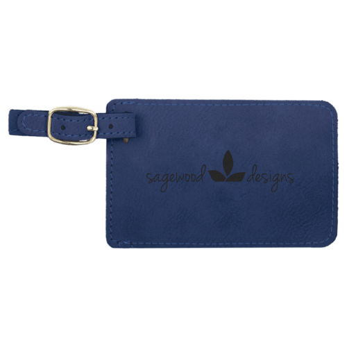 Luggage Tag - 13 Colors 7