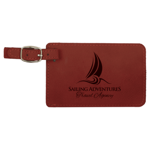 Luggage Tag - 13 Colors 8