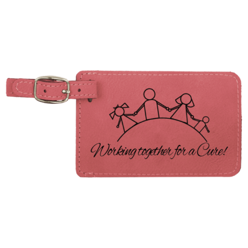 Luggage Tag - 13 Colors 9