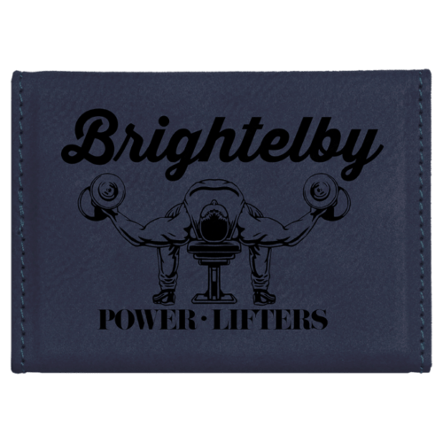 Leatherette Hard Card Case with Magnetic Closure - 11 Colors 7