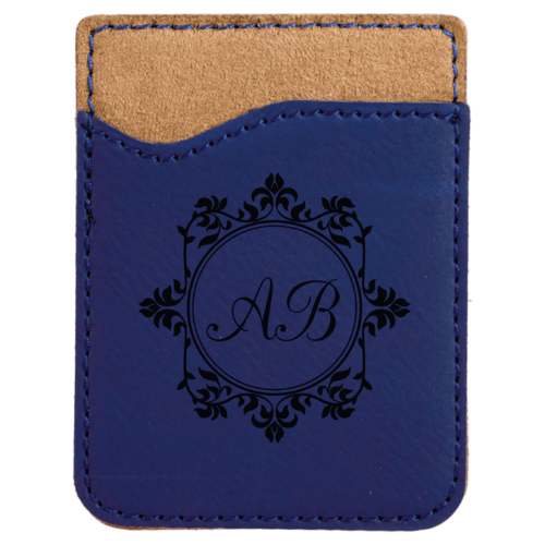 Leatherette Cell Phone Wallet - 11 Colors 7