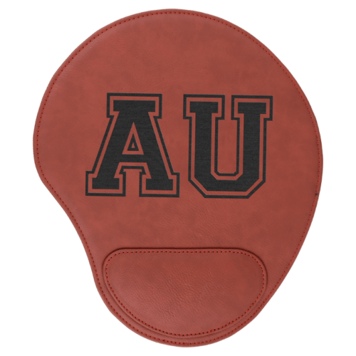 Leatherette Mouse Pad - 12 Colors 7