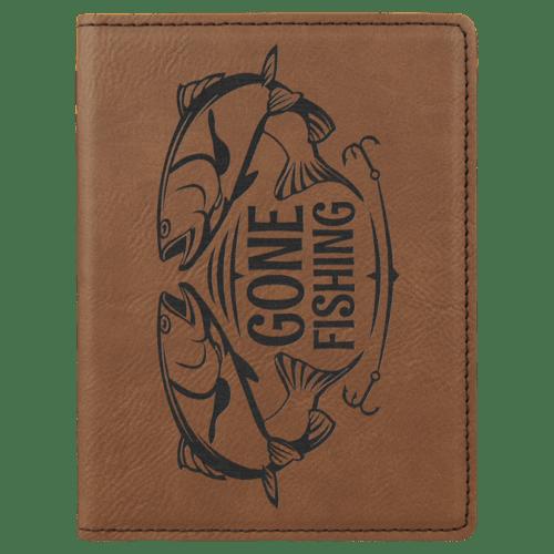 Passport Holder - 11 Colors 4
