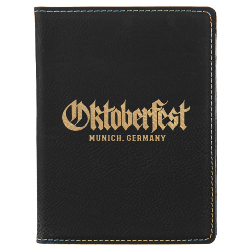 Passport Holder - 11 Colors 5