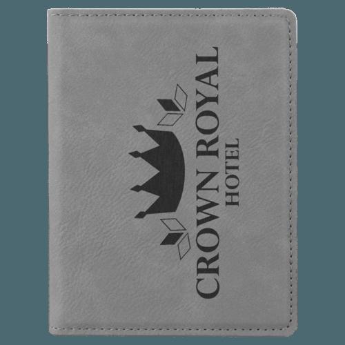 Passport Holder - 11 Colors 7