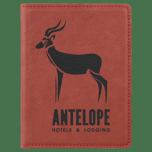 Passport Holder - 11 Colors 1
