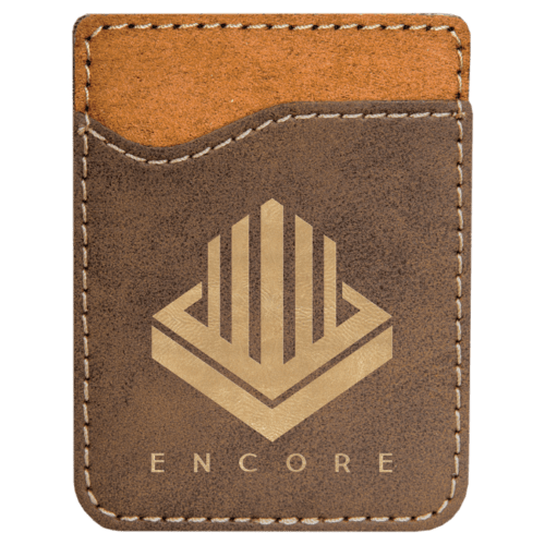 Leatherette Cell Phone Wallet - 11 Colors 11