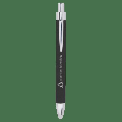 Leatherette Ballpoint Pen - 11 Colors 8