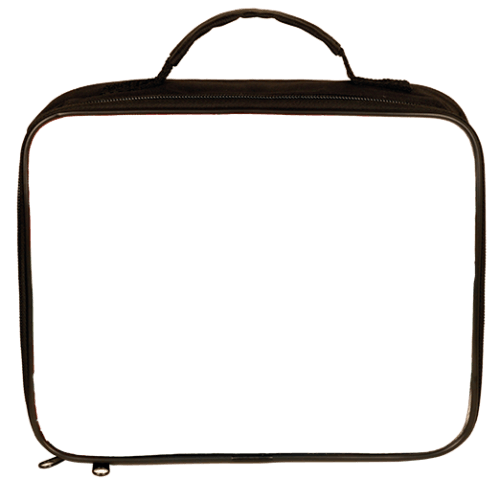 Personalized Insulated Lunch Tote 2