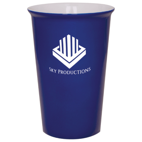 14 oz. Ceramic Latte Mug