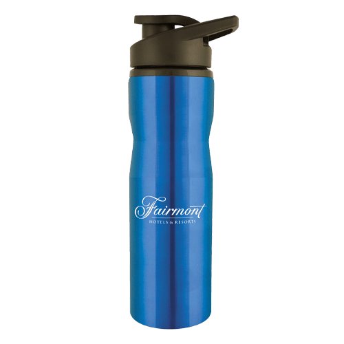 25oz Stainless Steel Water Bottle - 3 Colors 3