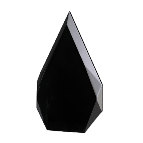 Black Flame Series Stand-up - 3 Sizes 2