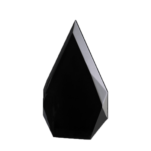 Black Flame Series Stand-up - 3 Sizes 3