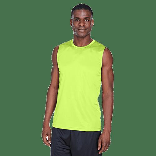 Team 365 Men's Performance Muscle Tank - 7 Colors 5
