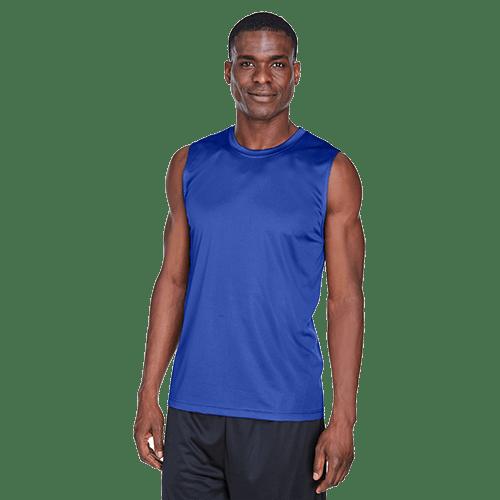Team 365 Men's Performance Muscle Tank - 7 Colors 4
