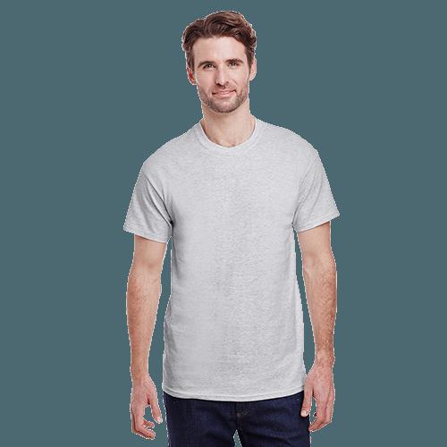 Gildan Adult Ultra Cotton T-Shirt - 6 Colors 3