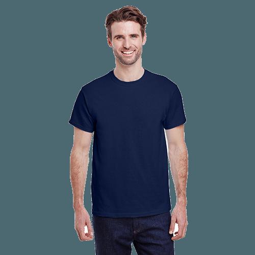 Gildan Adult Ultra Cotton T-Shirt - 6 Colors 6