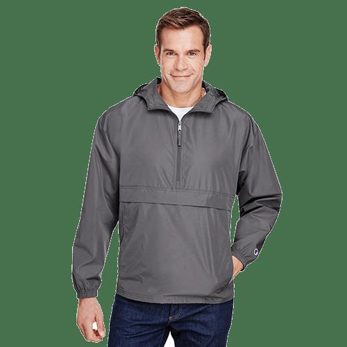 Champion Adult 1/4 Zip Jacket - 6 Colors 6