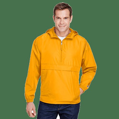 Champion Adult 1/4 Zip Jacket - 6 Colors 2
