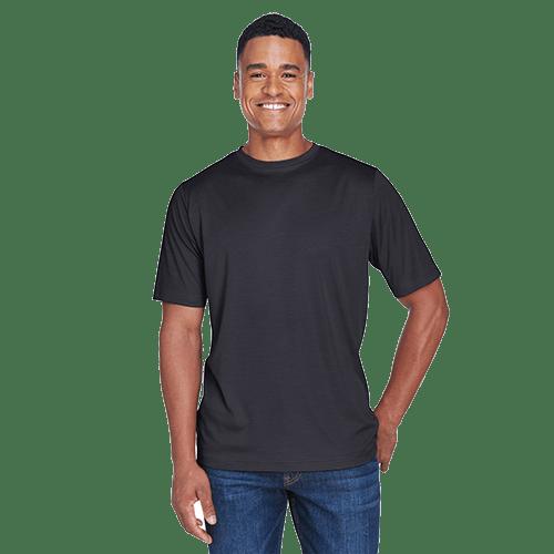 Team 365 Men's Sonic Heather Performance T-Shirt - 8 Colors 6