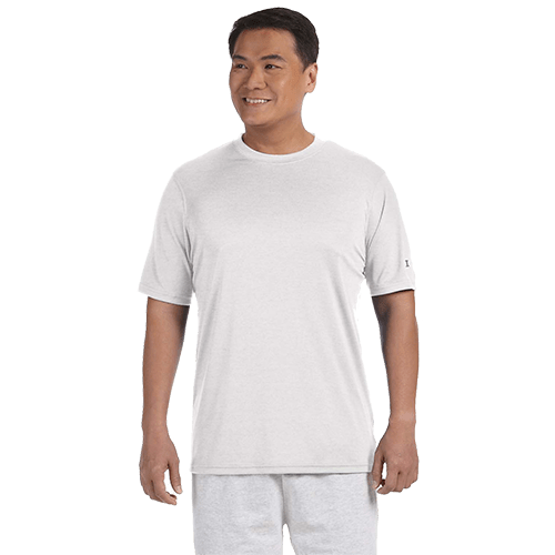 Champion Adult Double Dry T-Shirt - 16 Colors 3