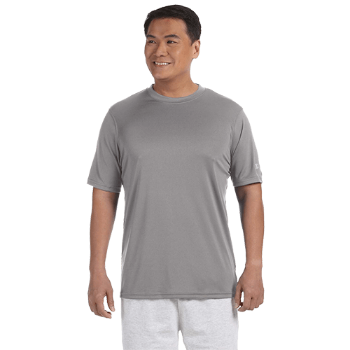 Champion Adult Double Dry T-Shirt - 16 Colors 4