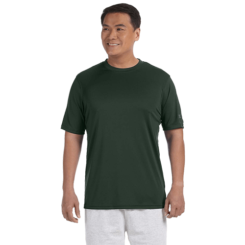 Champion Adult Double Dry T-Shirt - 16 Colors 5