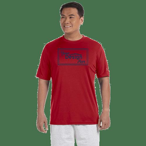 Custom Printed T Shirts 4