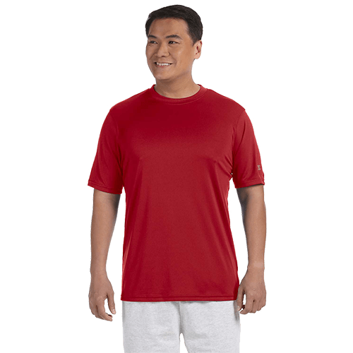 Champion Adult Double Dry T-Shirt - 16 Colors 7