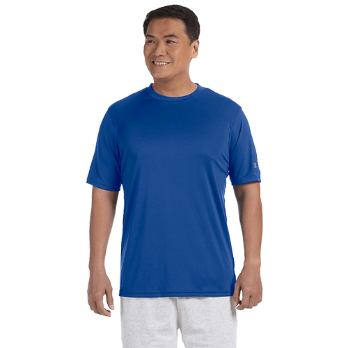 Champion Adult Double Dry T-Shirt - 16 Colors 8