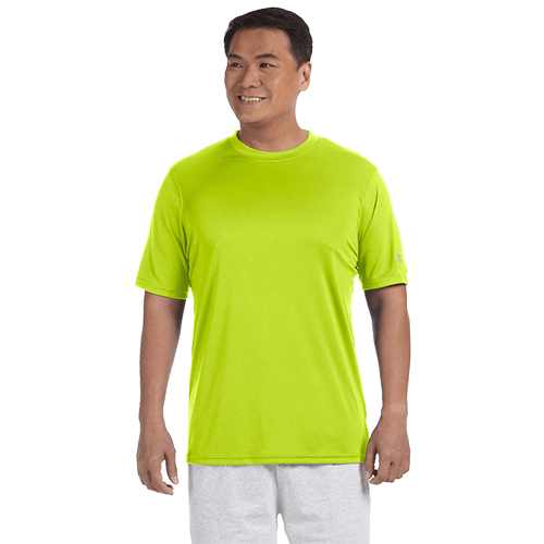 Champion Adult Double Dry T-Shirt - 16 Colors 12