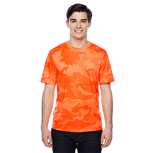 Champion Adult Double Dry T-Shirt - 16 Colors 14