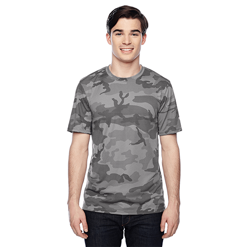 Champion Adult Double Dry T-Shirt - 16 Colors 15