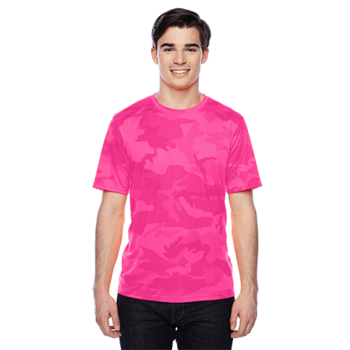 Champion Adult Double Dry T-Shirt - 16 Colors 16