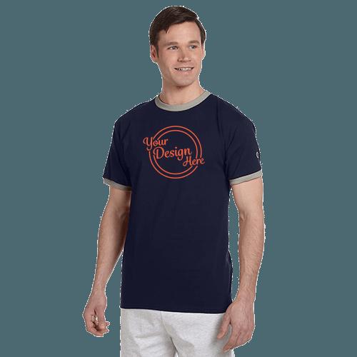 Custom Printed T Shirts 5