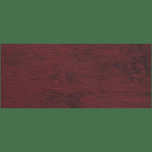 Personalized Rosewood Finish Long Gift Box 2