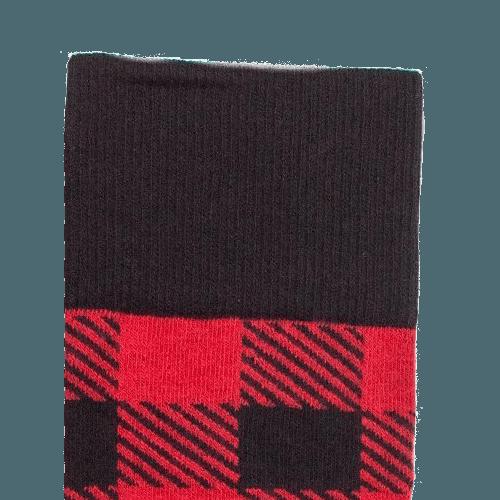 Personalized Rainier Socks 2