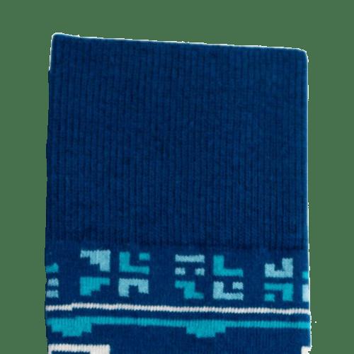Personalized Wanderer Socks 3